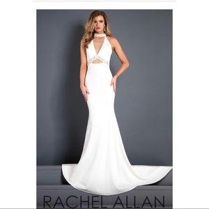 Rachel Allan Gown